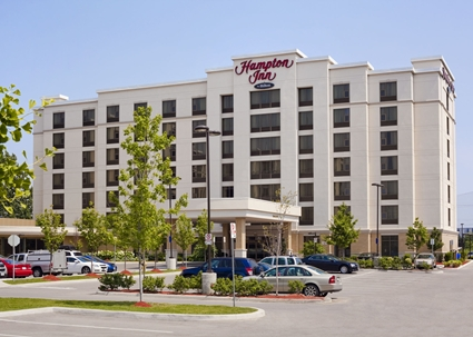 Hampton Inn - Toronto Airport Corporate Centre